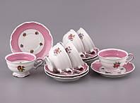 Чайный набор Adekor Классик на 12 предметов  662-532