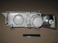 Фара ВАЗ 2110, 2111, 2112 левый с линзой (Производство Формула света) 101.3711-01