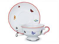 Чайный набор Adekor Классик на 12 предметов 662-534