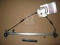 Стеклоподъемник КАМАЗ  двери левый в сборе (Производство Россия) 53205-6104011