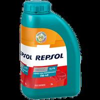 Масло Repsol Elite Cosmos High Perfomance 0W-40 API SN 1л синтетическое  RP141G51
