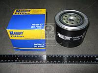 Фильтр масляный ВАЗ 2101-07 2121-21213 21214 2129 2131 (высокий 83мм) (производство HENGST) (арт. H10W13), AAHZX