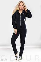 Зимний тренировочный костюм Gepur 23779