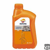 Вилочное масло Repsol Moto  Fork Oil 10W 1л  RP172X51