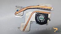 Термотрубка системи охолодження для ноутбука Samsung X20, NP-X20 I, б/в