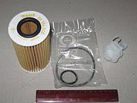 Фильтр масляный (сменный элемент) TOYOTA LAND CRUISER (Производство Knecht-Mahle) OX554D2
