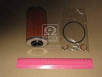 Фильтр масляный Mercedes-Benz (MB) WL7023/OM509 (производство WIX-Filtron) (арт. WL7023)
