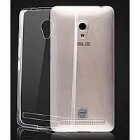 Чехол TPU для Asus Zenfone 5 A501CG