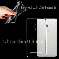 Чехол TPU для Asus Zenfone 5