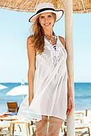 Воздушная пляжная туника Gepur 21822