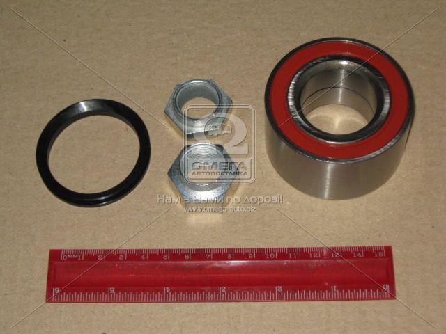 Подшипник ступицы SEAT передн. (производство Complex) (арт. CX258), rqx1