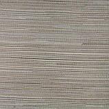 Рулонні штори Джут мокка, фото 2