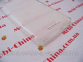 Силиконовый чехол для Lenovo K910 Vibe Z, фото 3