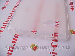 Силиконовый чехол для Lenovo K910 Vibe Z, фото 2