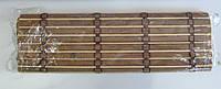 Бамбуковая подставка