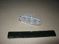 Указатель поворота на крыле лев.=прав. бел. FIAT DOBLO 05-09 (производство TYC) (арт. 18-A531-01-2B)