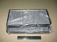 Фильтр салона BMW X5, X6 07- угольный (2шт.) (производство WIX-FILTERS), ADHZX