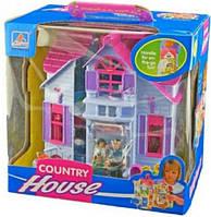 Игрушка Домик Барби COUNTRY HOUSE