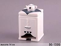 """Подставка для чая  """"Уютный домир"""" 14  см"""