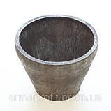 Перехід Dу50/32 сталевий концентричний 60*3-38*3 ГОСТ 17378-01, фото 6