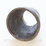 Переход Dу100/50 стальной концентрический 114*4-60*4 ГОСТ 17378-01, фото 3