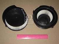 Фильтр салона BMW 3 (E36) 90-00 (2шт.) (производство WIX-Filtron), AEHZX