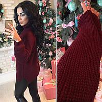 4ea1e0e7f8d Женский свитер английской вязки в расцветках. ОК-5-1217