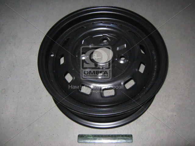 Диск колесный 13х4,5 4x114,3 Et 45 DIA 69,3 DAEWOO MATIZ (производство КрКЗ) (арт. 229.3101015.27)