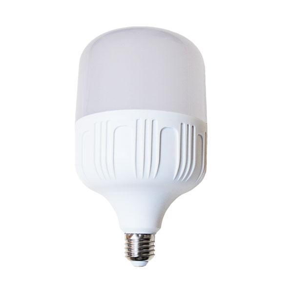LED лампа высокой мощности 50W Е27 6500К