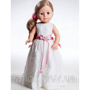 Кукла Эмма в нарядном платье ТМ Paola Reina