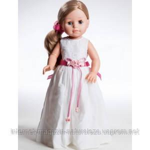 Кукла Эмма в нарядном платье ТМ Paola Reina , фото 2