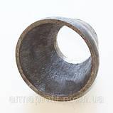 Перехід Dу150/80 сталевий концентричний 168*4,5-89*4,5 ГОСТ 17378-01, фото 3
