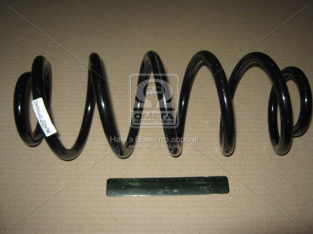 Пружина подвески AUDI A4 передн. (производство Monroe) (арт. SP0042), AEHZX