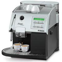 Кофемашина Saeco Magic Comfort новый дизайн б/у, фото 1