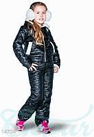 Теплый детский костюм Gepur 14704