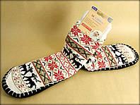 Шкарпетки - тапочки (домашнє взуття), фото 1