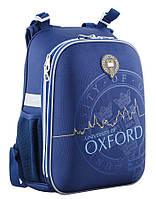 "Ранец школьный каркасный ""Oxford YES"" Н-12"