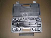 Набор инструментов шофер №2П (гол. 12гр., №10-32, 16 пр.) (пр-во г.Новосибирск) П-120