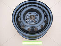 Диск колесный 14х5,5 4x100 Et 39 DIA 56,56 GEELY MK (производство КрКЗ) (арт. 227.3101015.27), AEHZX