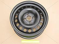 Диск колесный 15х6,0 4x100 Et 50 DIA 60 RENAULT LOGAN, MCV (производство КрКЗ) (арт. 235.3101015.27)