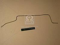 Трубка от тройника к левому заднему тормозу СОБОЛЬ (2217-3506035) (покупной ГАЗ) (арт. 23107-3506035)