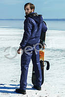 Мужской стеганный костюм Gepur 8534
