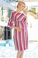 Летнее платье мамы Gepur 21655