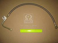 Трубка подвода масла КАМАЗ  соединительная  (арт. 740.21-1118310-10), AAHZX