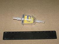 Фильтр топливный тонкой очистки ВАЗ 2101-09, 099, 2121 (производство Hengst) (арт. H132WK)