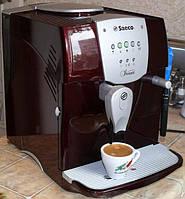 Кофемашина Saeco Incanto б/у, фото 1