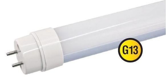 Лампа светодиодная NLL G T8 18W 1200 мм 1600 Lm 4000K 230В G13  NAVIGATOR