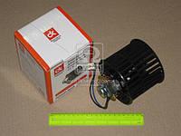 Электродвигатель отопителя ГАЗ 3302,2217,3221 нового образца 12В  90Вт , ABHZX