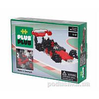 Конструктор Mini Обычный Гоночная машина 170шт Plus-Plus DW-PP-3747