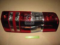 Фонарь задний правый Mercedes-Benz (MB) SPRINTER 06- (производство TYC) (арт. 11-B445-01-2B), AFHZX